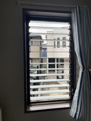 浴室 窓工事 内観 マドリモ
