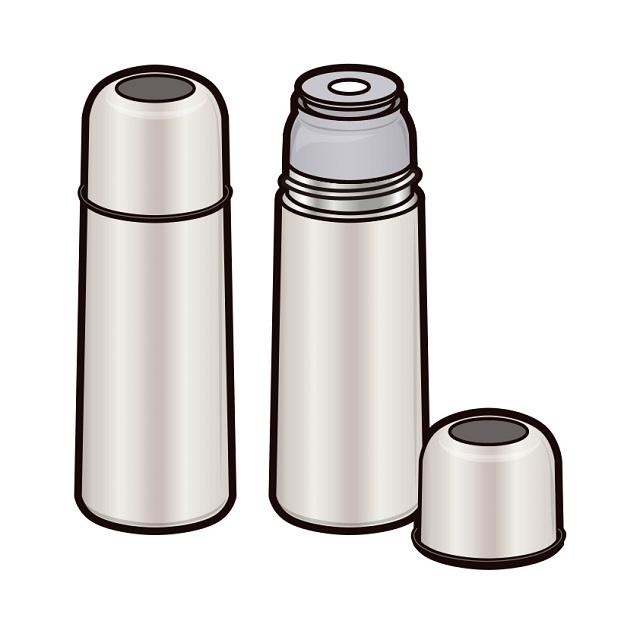水筒 魔法瓶 断熱