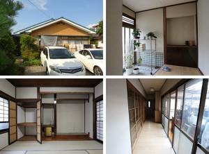 長野県Y様邸 BEFORE