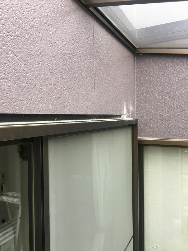 壁カット 工法