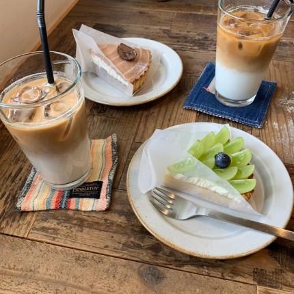 ソウグッドコーヒー&ベイク