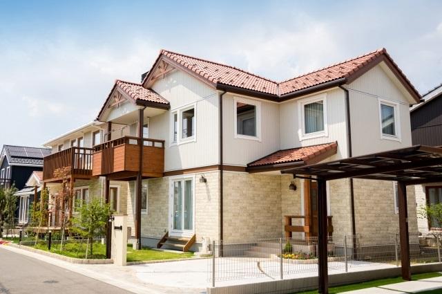 新築 戸建て 住宅 家