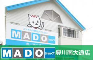 MADOショップ豊川南大通店