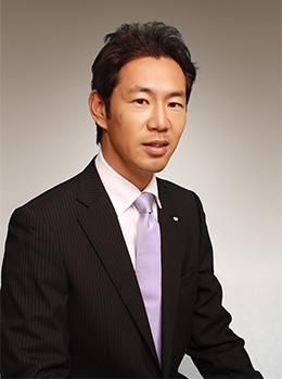 代表取締役 高橋哲也